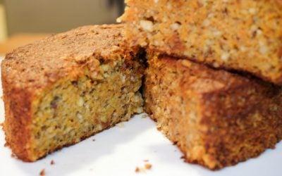 Le Carrot Cake